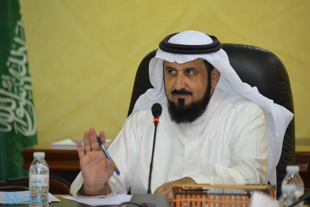 عبد الرحمن القريشي