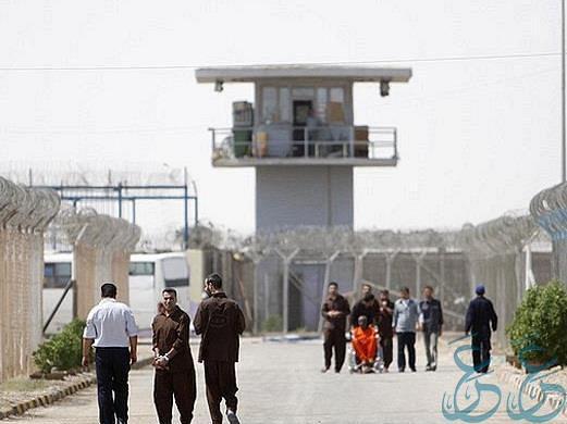 اعتقل «الدوسري» قبل أعوام في العراق وأودع بسجن الناصرية جنوب بغداد