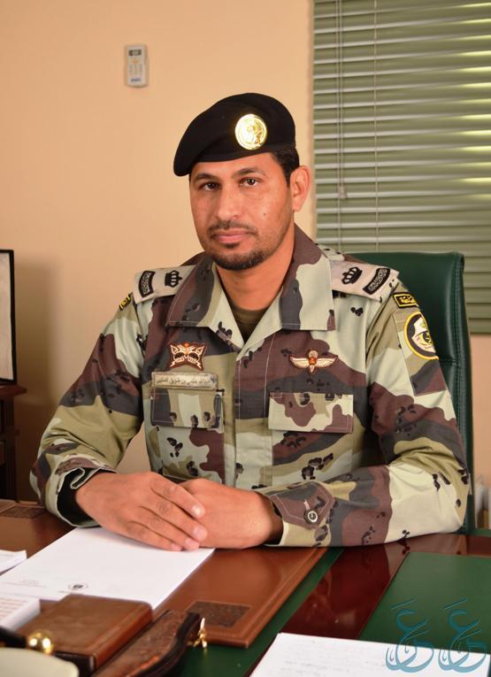 قوات الطوارئ الخاصة بمنطقة الحدود الشمالية تعلن عن بدء التقديم على وظيفة جندي إخبارية عرعر