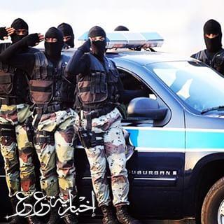 قوات الطوارئ الخاصة بمنطقة الحدود الشمالية ت علن عن فتح باب التسجيل لرتبة جندي إخبارية عرعر