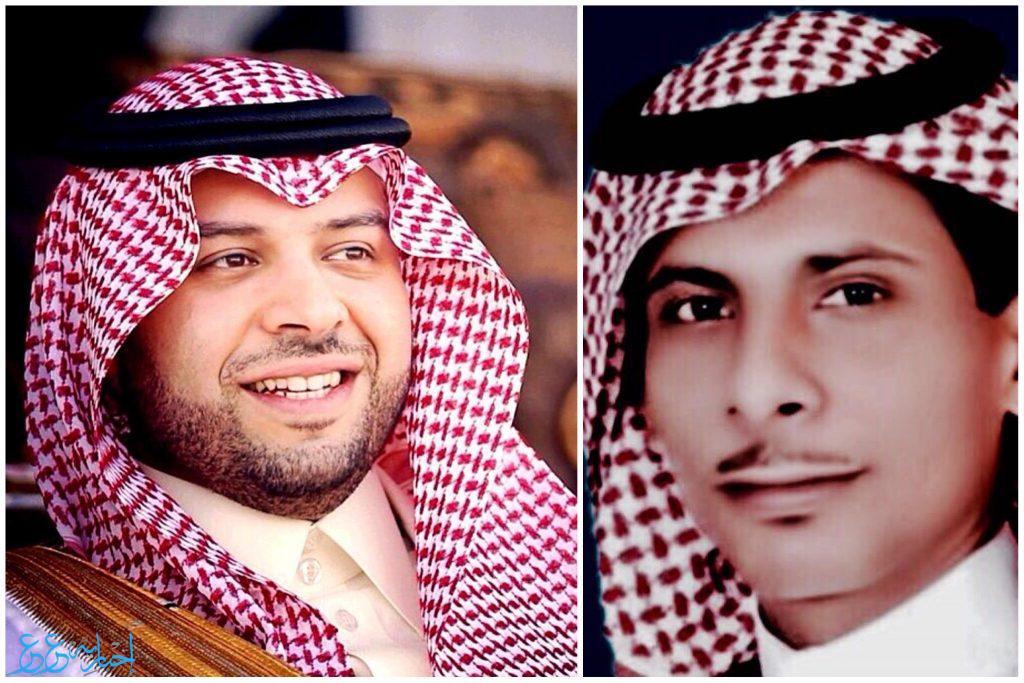 السلطاني يرحب بصاحب السمو الملكي الأمير فيصل بن خالد بن سلطان بقصيدة شعرية إخبارية عرعر